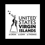 VI Dept Tourism Logo